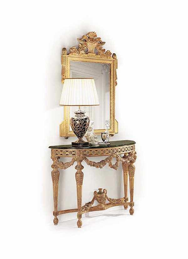 Зеркало ANGELO CAPPELLINI 8958