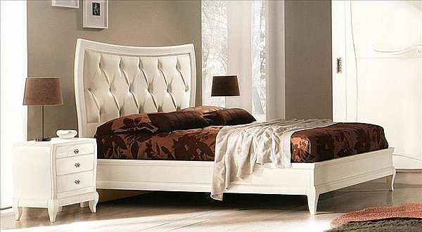 Кровать MIRANDOLA D4133/160