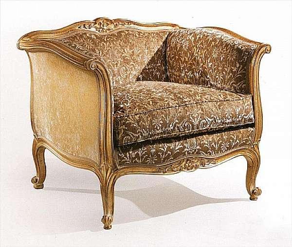 Кресло ANGELO CAPPELLINI 1748
