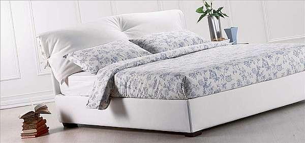 Кровать NOTTEBLU MILANO Agave