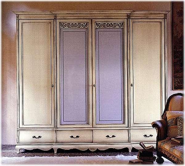 Шкаф MIRANDOLA B485 Firenze