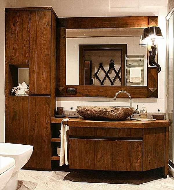 База под раковину ARTE ANTIQUA 411 Charming Home Collection