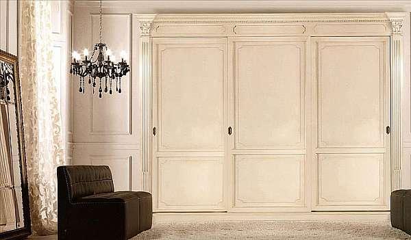 Шкаф ARTE ANTIQUA 2806/3AS Charming Home Collection