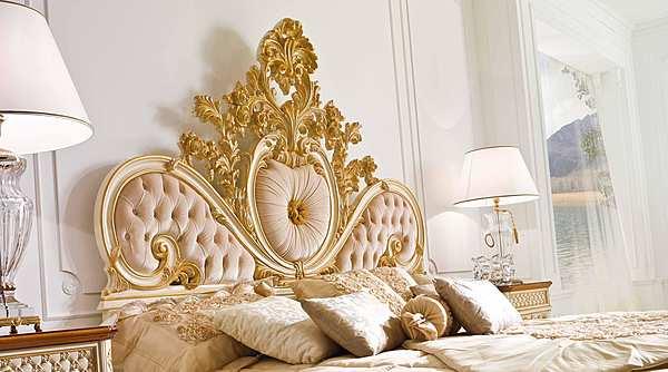 Кровать MARZORATI MAGNUM