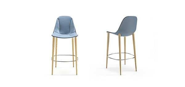 Барный стул ENRICO  PELLIZZONI COUNTER 10.0513