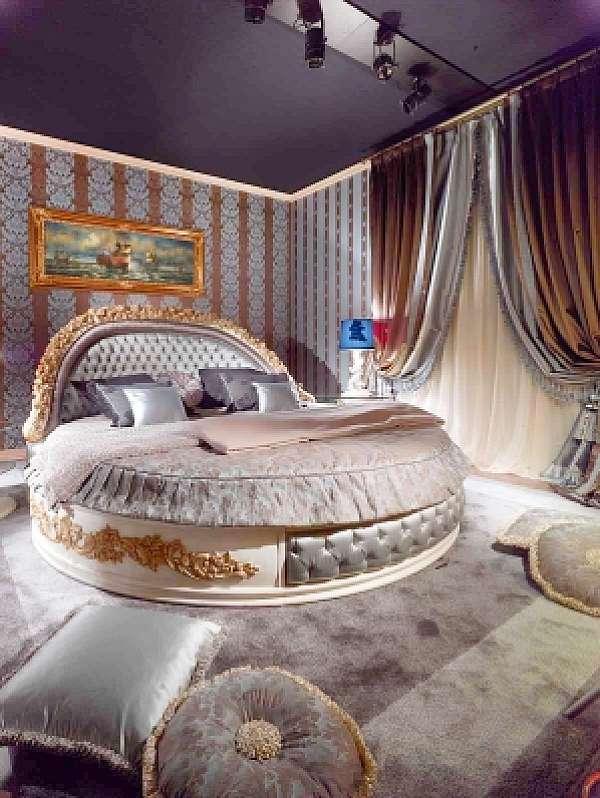 Кровать ASNAGHI INTERIORS L21001