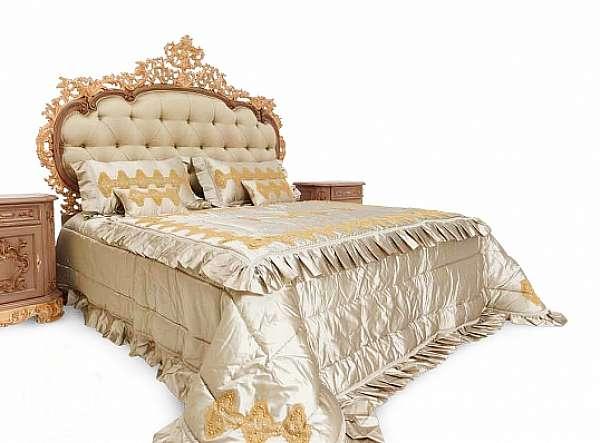 Кровать ASNAGHI INTERIORS L13001 La boutique