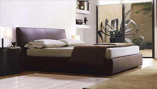 Кровать JESSE SPA RG010