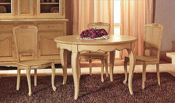 Стол MODA MOBILI - Interiors PR420