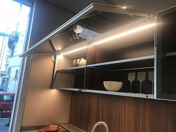Кухня Ernestomeda ICON AIR 28