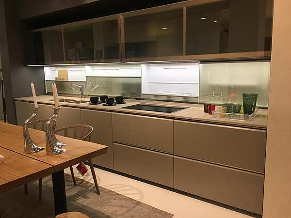 Кухня Dada