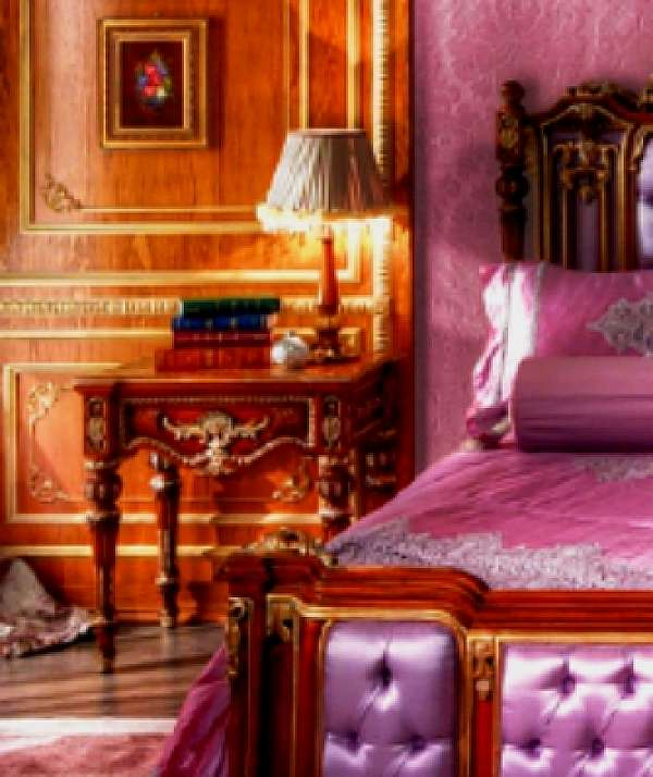 Тумбочка ASNAGHI INTERIORS IT4303 New classic collection