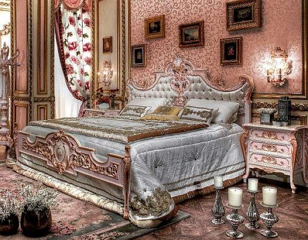 Кровать ASNAGHI INTERIORS IT1401 New classic collection