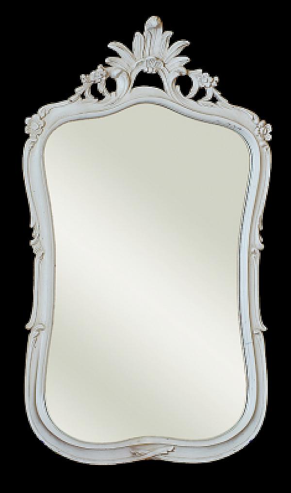 Зеркало STILE LEGNO 1047