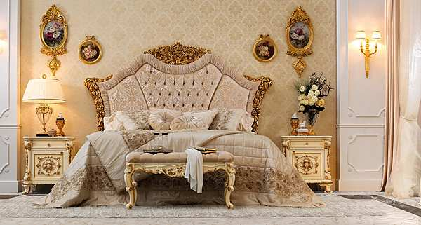 Кровать MARZORATI AMBRA AMBRA