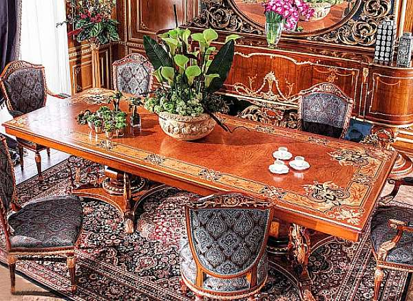 Стол ASNAGHI INTERIORS IT1201