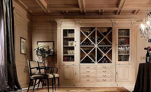 Буфет ARTE ANTIQUA 790/V Charming Home Collection