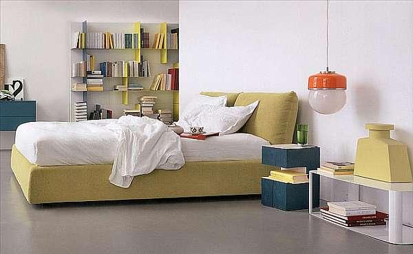Кровать OLIVIERI Althea LE400 - N Night Collection