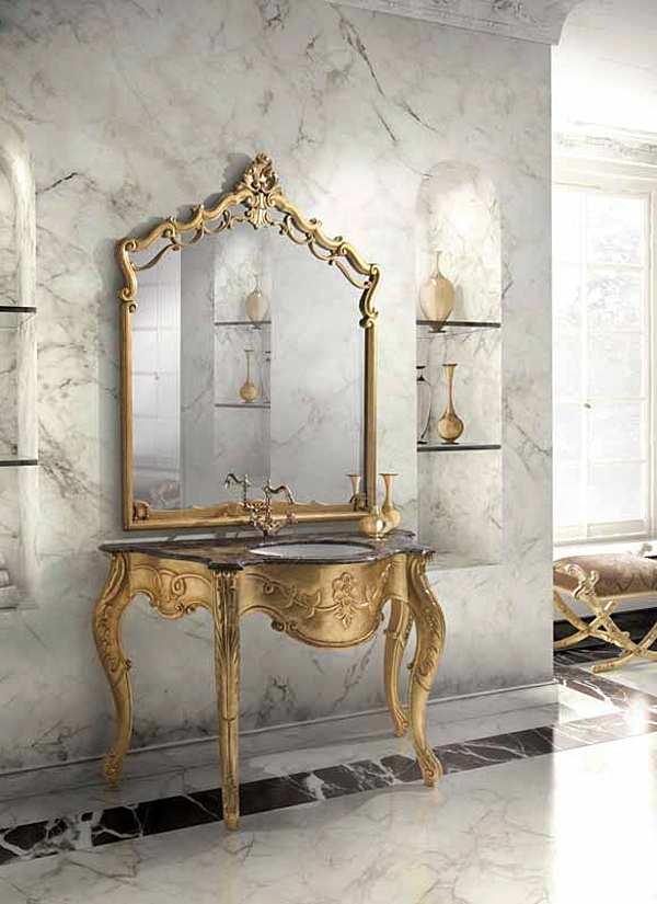 Зеркало ANGELO CAPPELLINI 30052 BATHROOMS