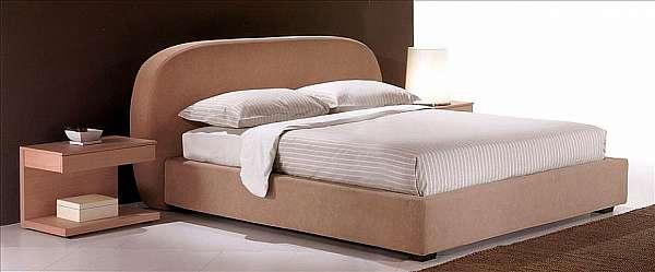 Кровать NOTTEBLU MILANO Ortigia