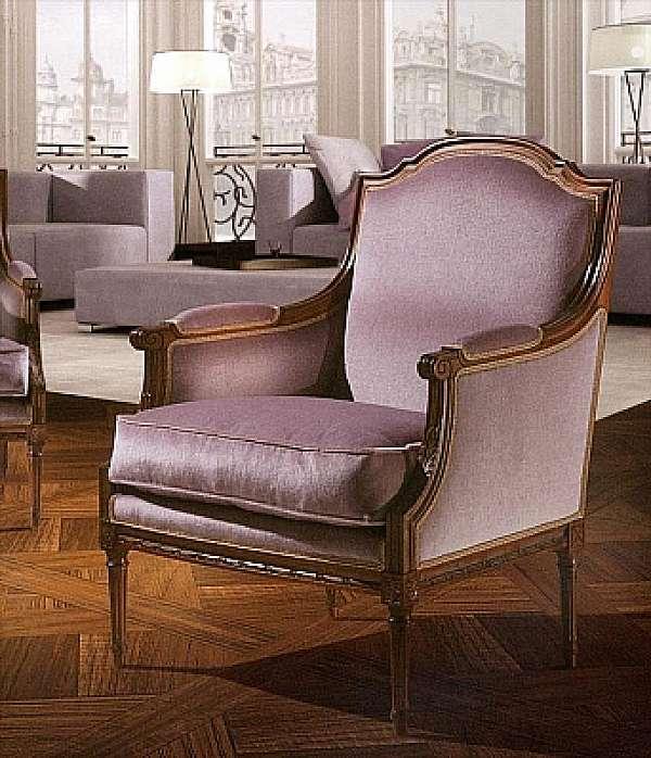 Кресло ANGELO CAPPELLINI 1573