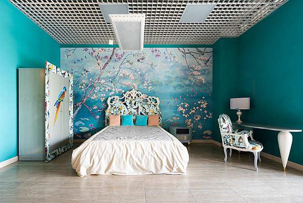 Спальный гарнитур для детской 16UP, фабрики ALTA MODA