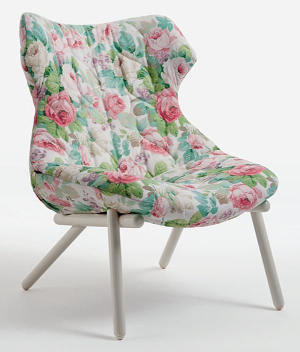 Кресло Kartell 6086