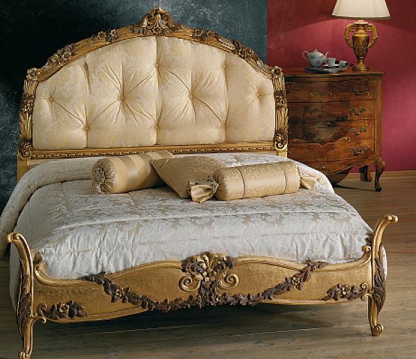 Кровать STILE LEGNO 9083.200