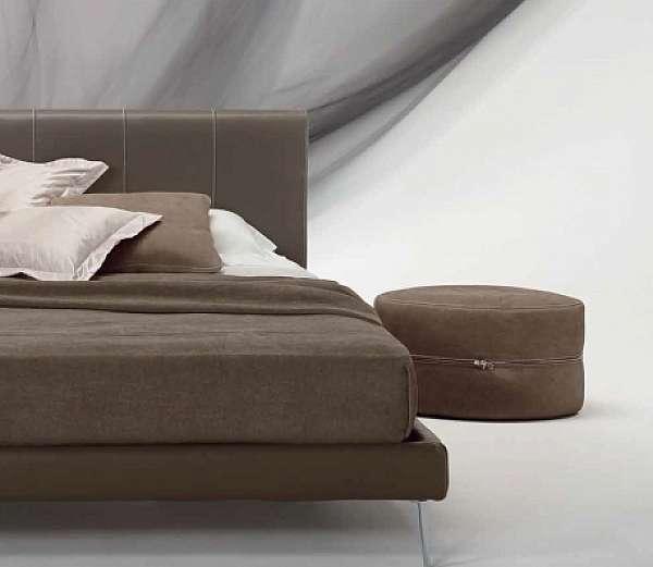 Кровать GAMMA ARREDAMENTI clio night L30