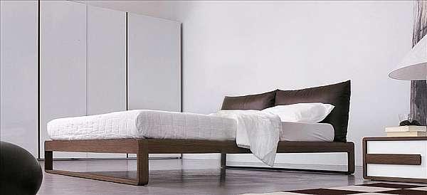 Кровать OLIVIERI Martin Soft LE340 - N_1 Letti & Complementi Notte