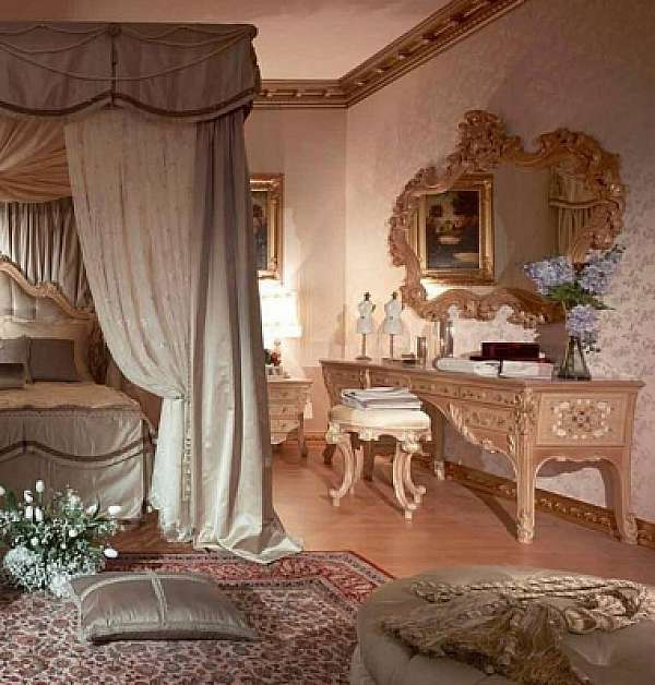 Зеркало ASNAGHI INTERIORS L13604
