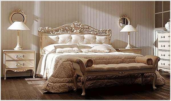 Кровать SAVIO FIRMINO 1773 LET A