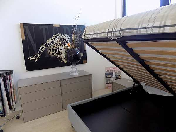 Спальня JESSE SPA Nuance e Plan