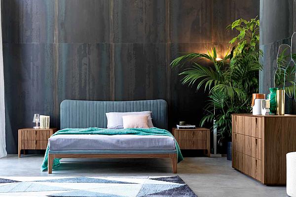 Кровать MODO10 DON5721K