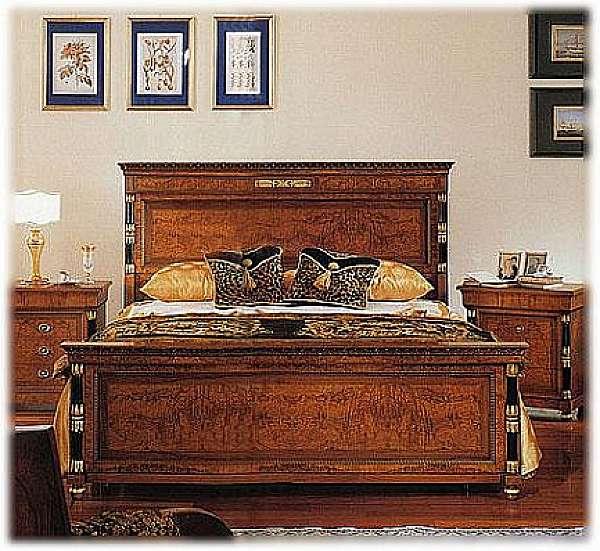 Кровать FRANCESCO MOLON (GIEMME STILE) H56D