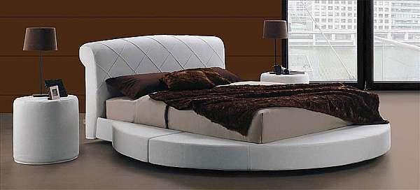 Кровать NOTTEBLU MILANO Cerquadro Altea