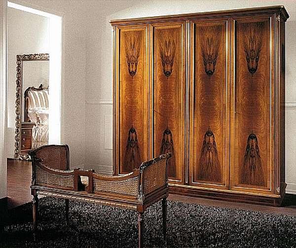 Шкаф CEPPI STYLE Luxury 2012 2343