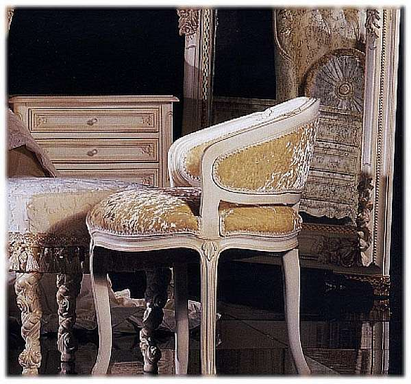 Кресло RAMPOLDI 3326