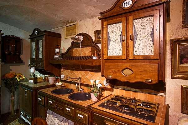 Кухня Maggi Massimo art. 453