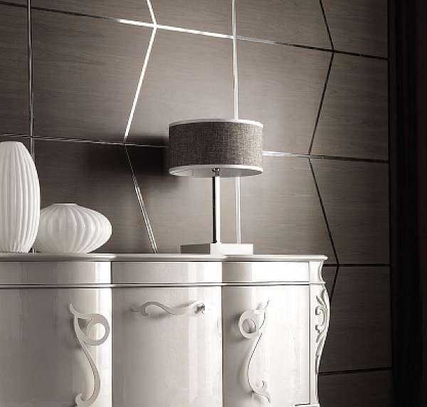 Настольная лампа CORTE ZARI Art. 1482-R # HOME 01