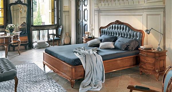 Кровать CAVIO DG230