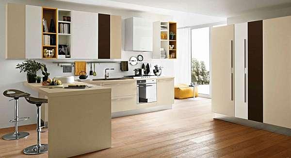 Кухня RECORD CUCINE PEOPLE comp.3 MODERN COLLECTION