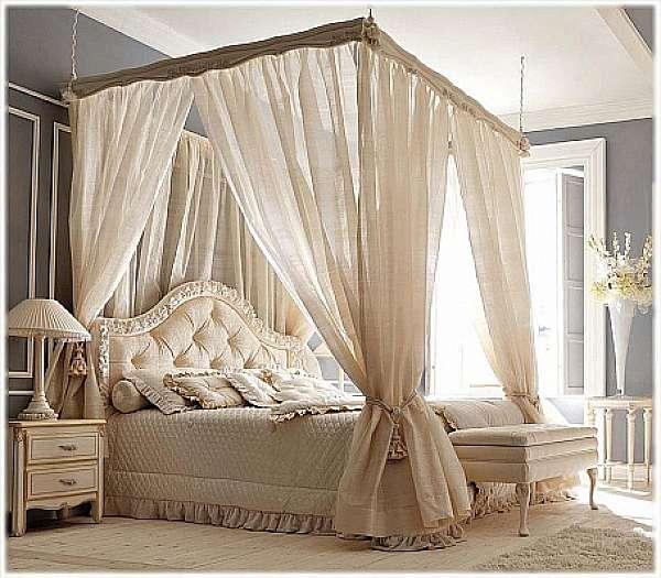 Кровать SAVIO FIRMINO 3024 LET A