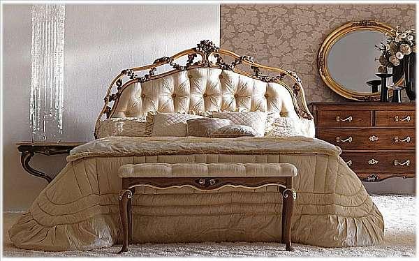 Кровать SAVIO FIRMINO 1866 LET A