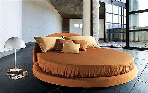 Кровать NOTTEBLU MILANO Emiciclo