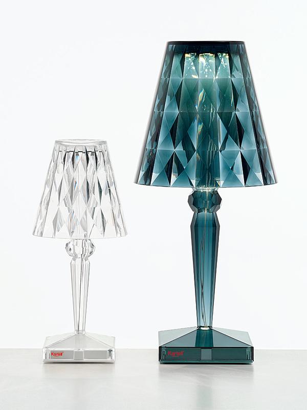 Настольная лампа Kartell 9470