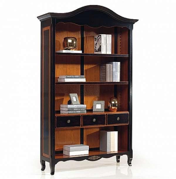 Книжный шкаф SEVEN SEDIE 00LB05