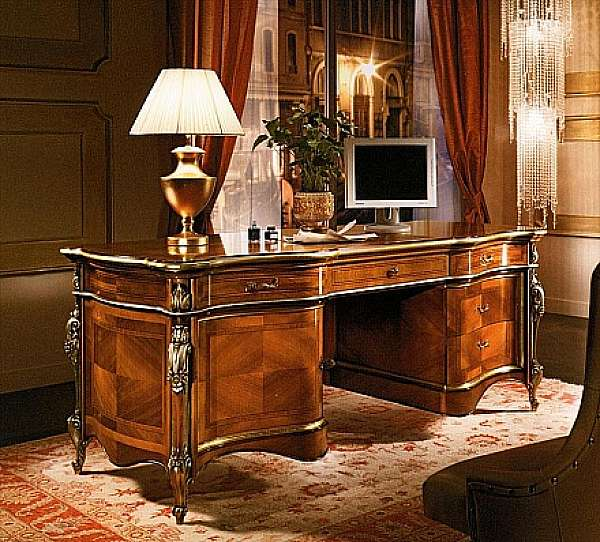 Письменный стол SCAPPINI 2052 30th Anniversary