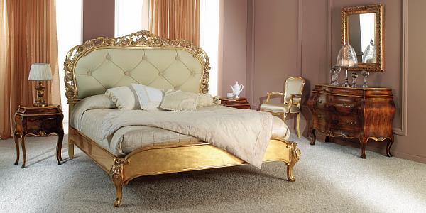 Кровать STILE LEGNO 9054.200.029