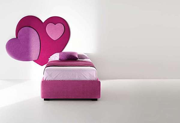 Кровать SAMOA SWEE101